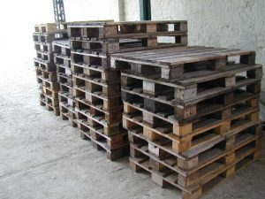 History Of Pallets