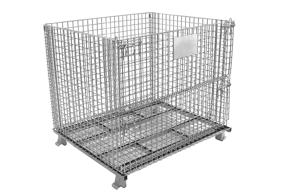 XL Industrial Wire Basket