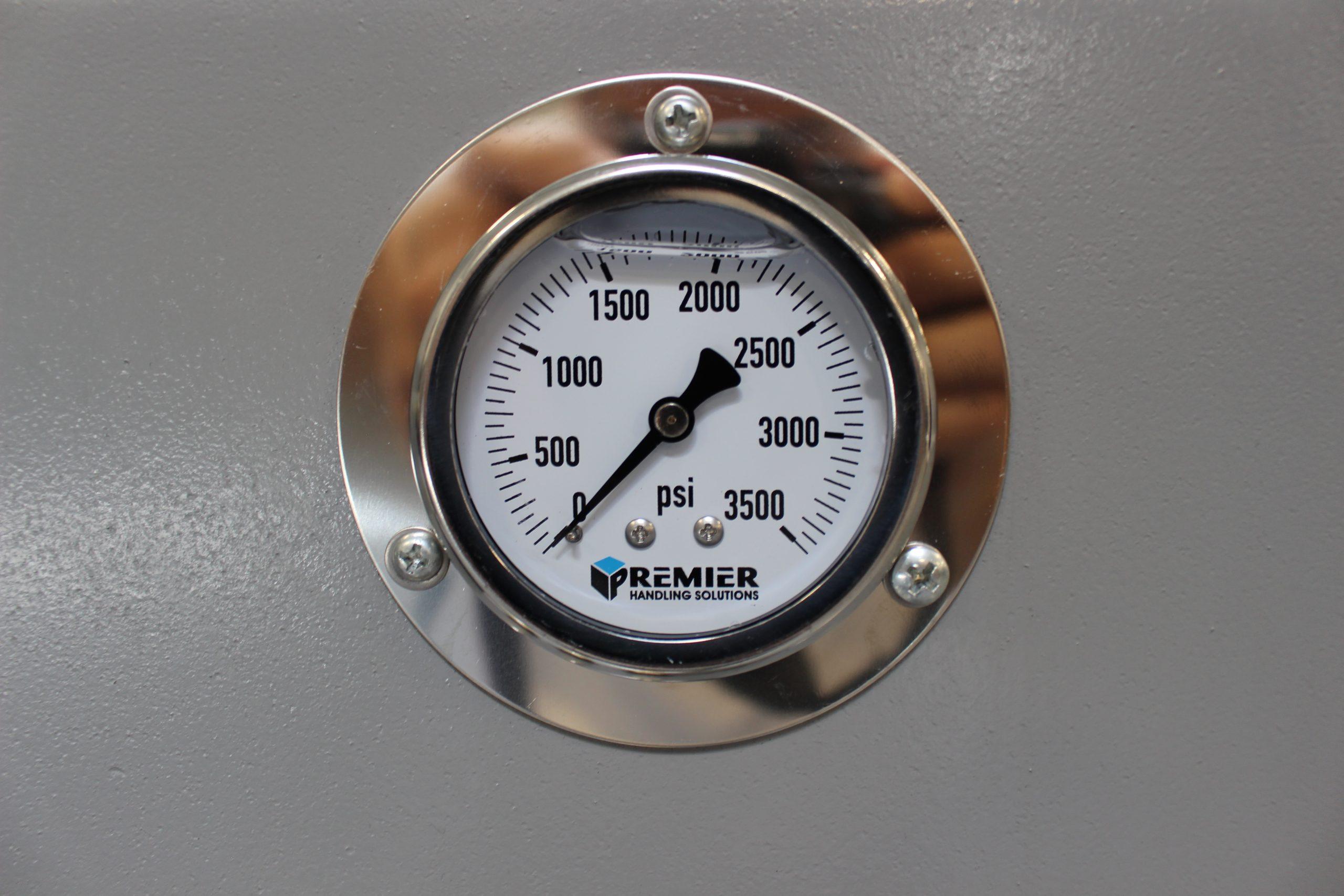 G-95 Pressure Gauge