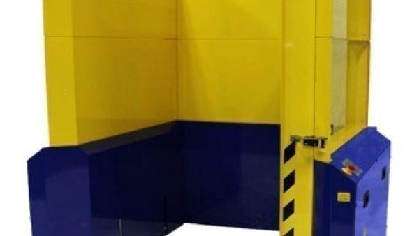 Build to order pallet dispenser