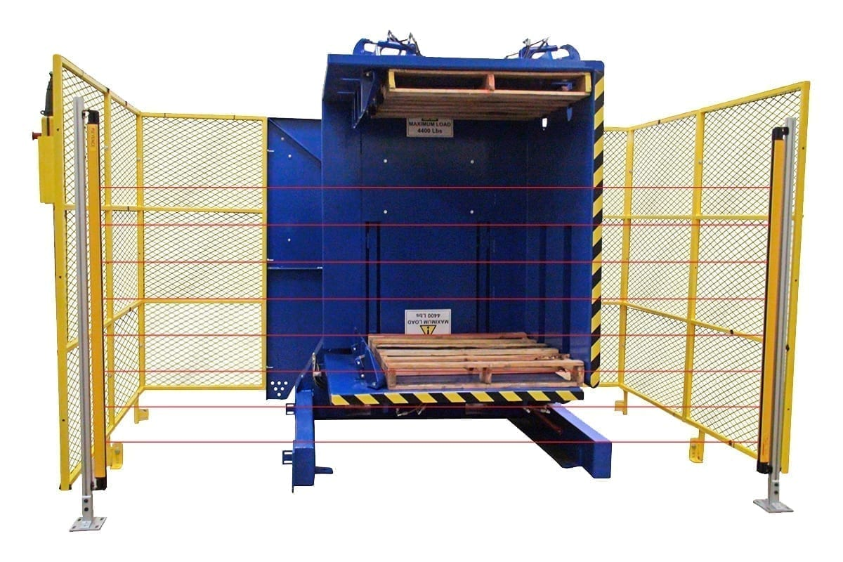 BUILD TO ORDER PALLET INVERTER 2