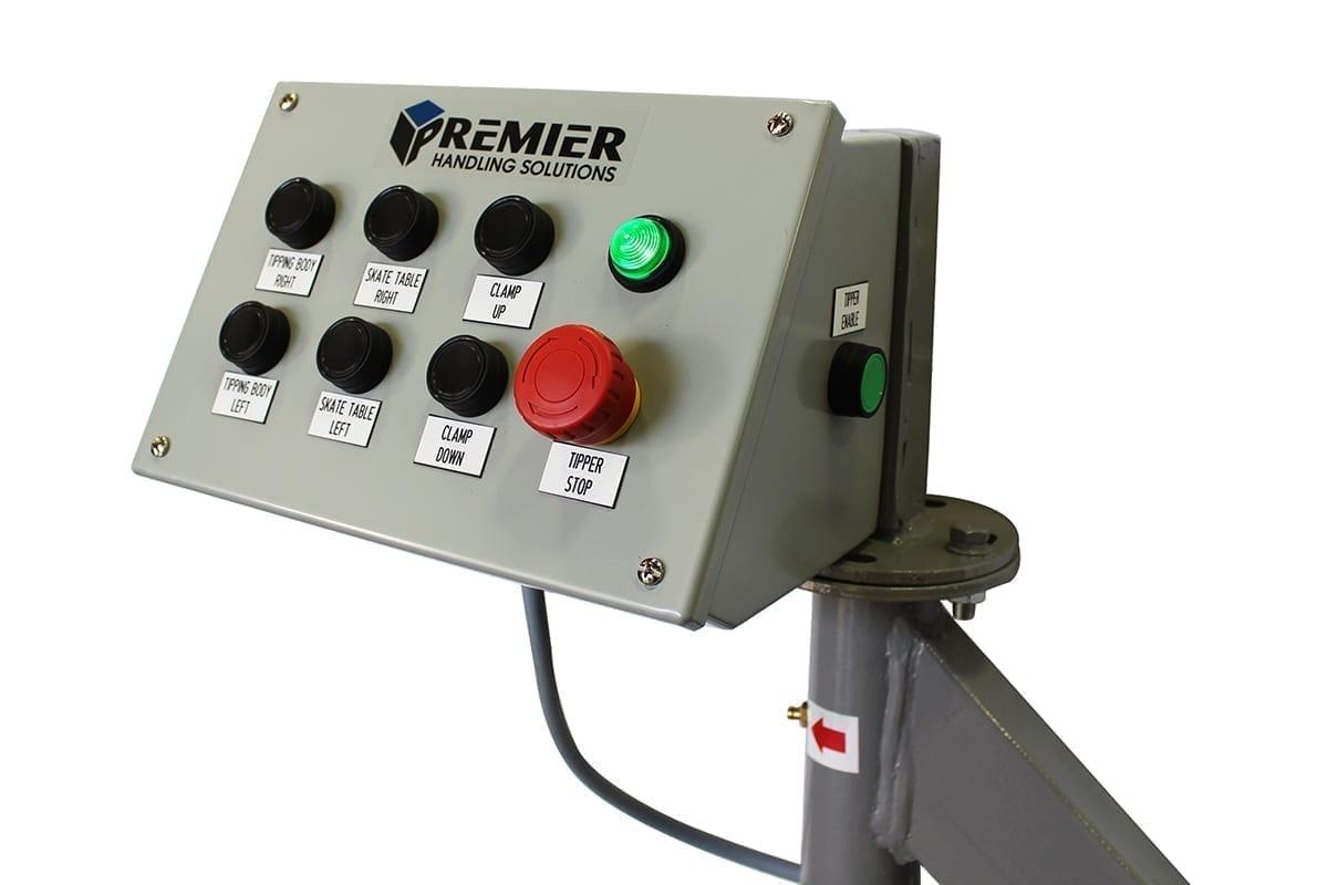 G95 Pallet Inverter 6