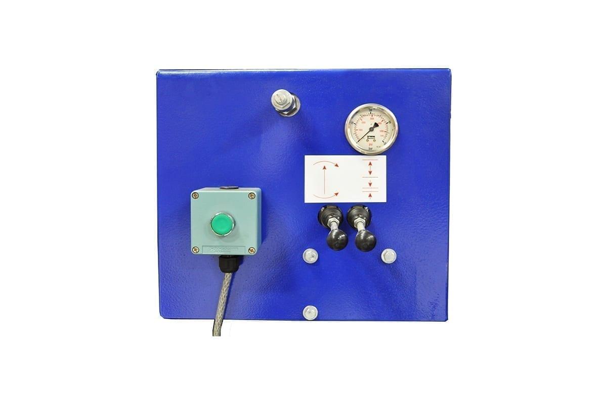 Stainless Pallet Inverter 5