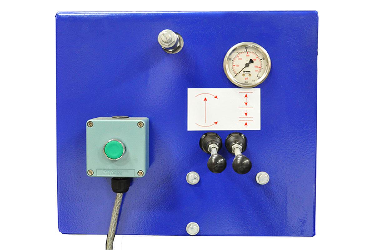 Pallet Inverter Rentals 8