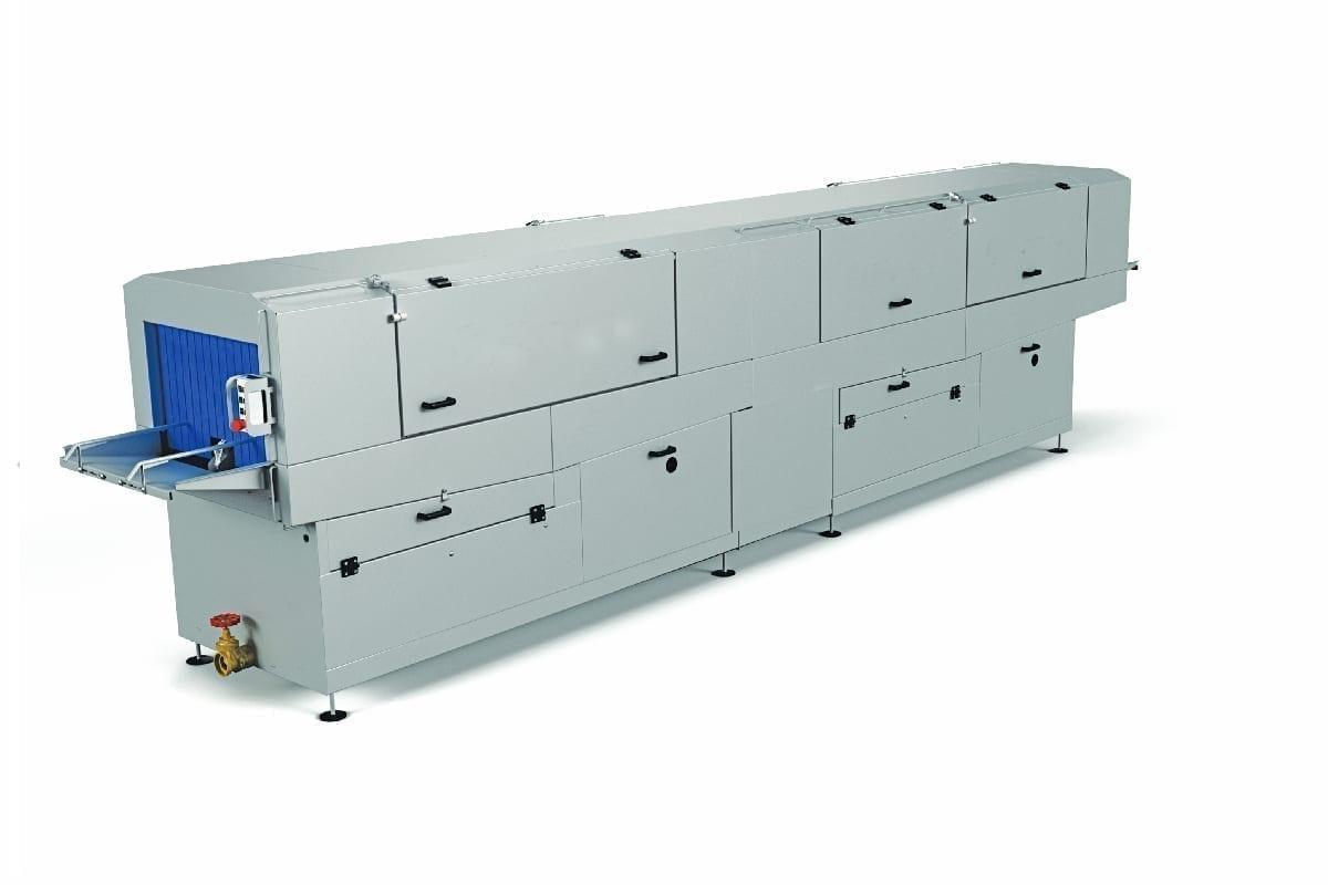 Ekw-6000 Crate Washer