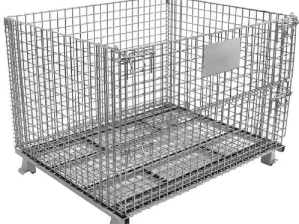 Large Wire Containers