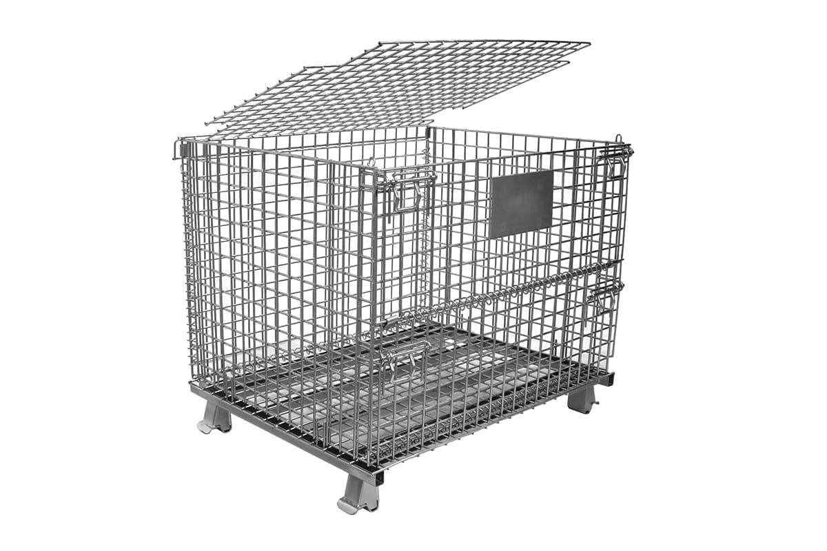 Medium Wire Baskets Premier