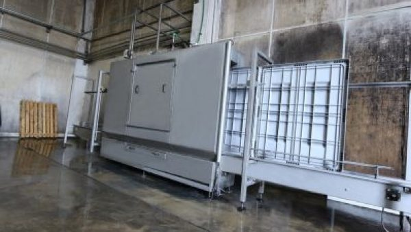 Pallet Washer by Premier