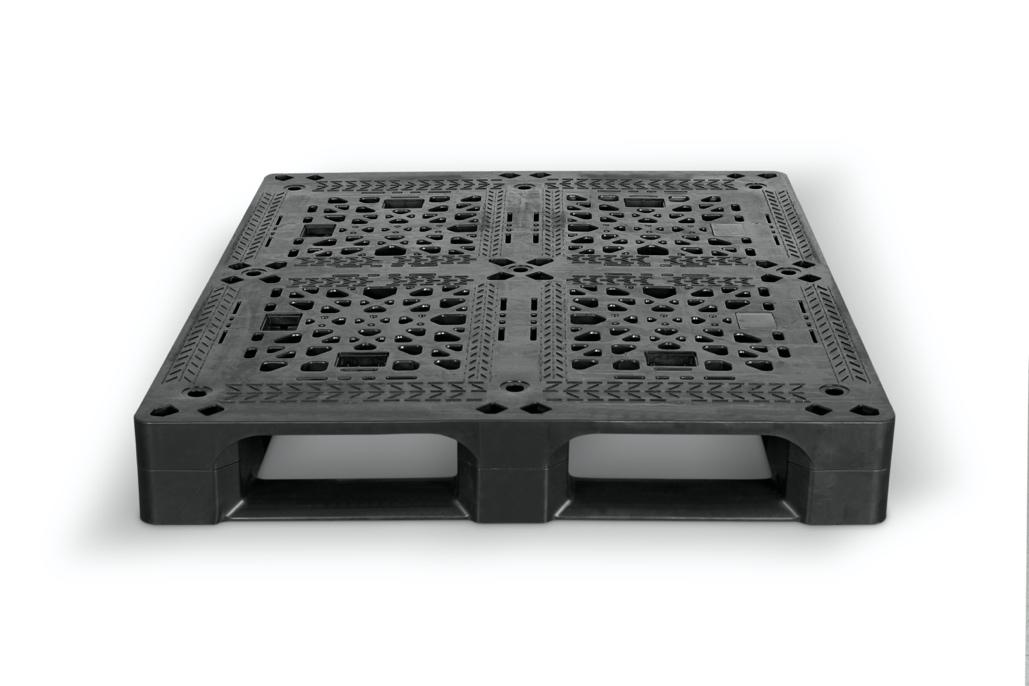 RCK 744 PLASTIC PALLET 1