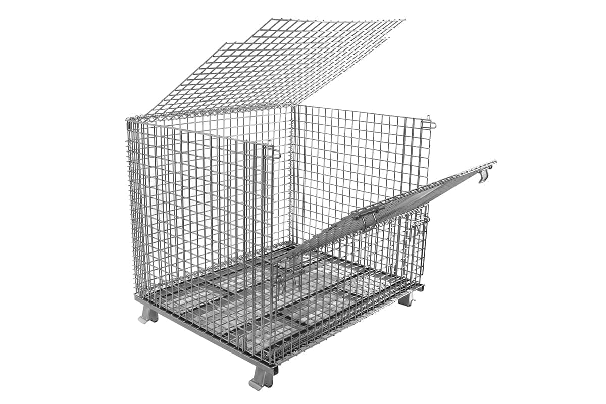 XL Wire Baskets by PHS
