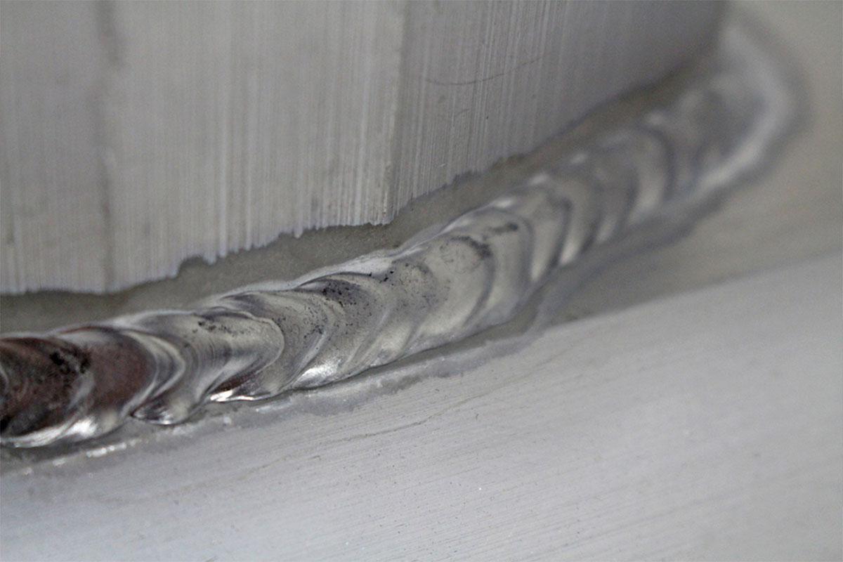 Aluminum 4848 Pallet 3