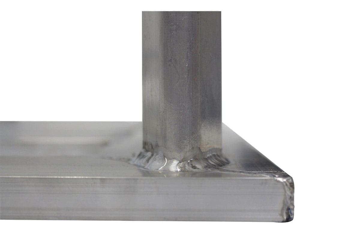 Aluminum 4848 Pallet 4