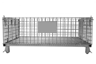 BUILD TO ORDER WIRE BASKET 1