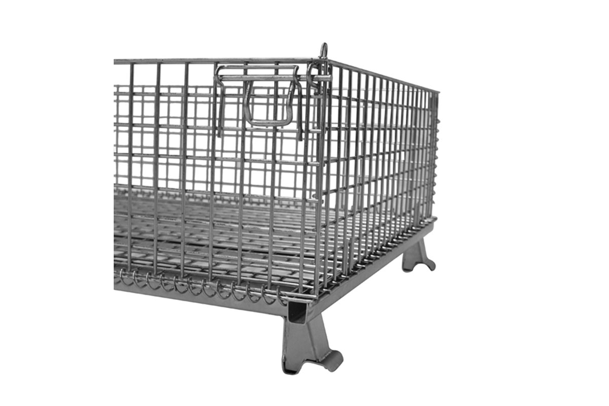 BUILD TO ORDER WIRE BASKET 2