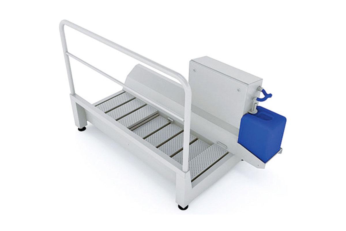 Dzd Sole Disinfection Machine 1