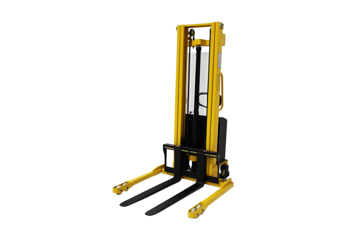 MANUAL STACKER 1