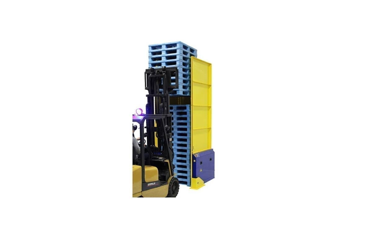 PALLET DISPENSER GMA PALLETS 2