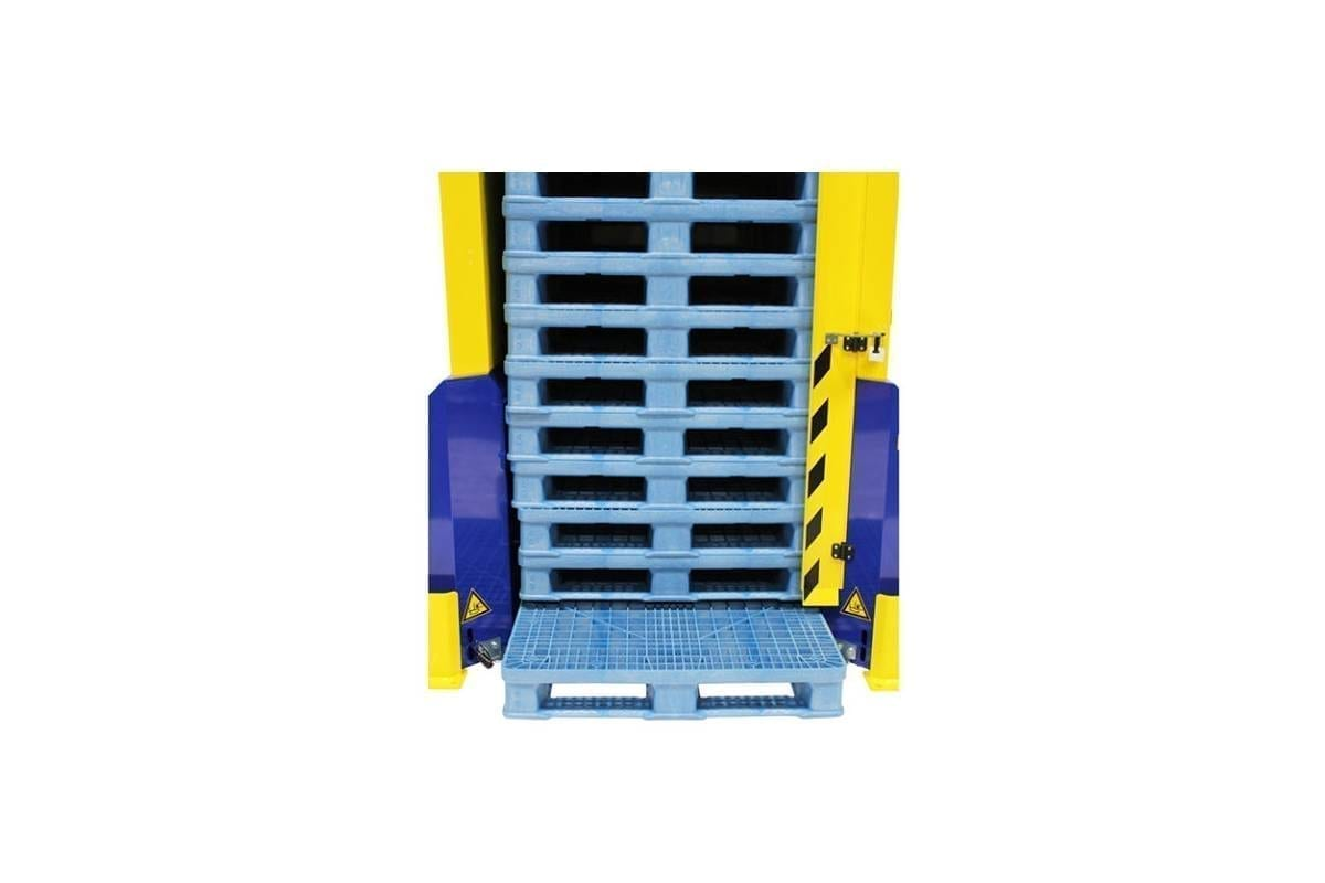 PALLET DISPENSER GMA PALLETS 3