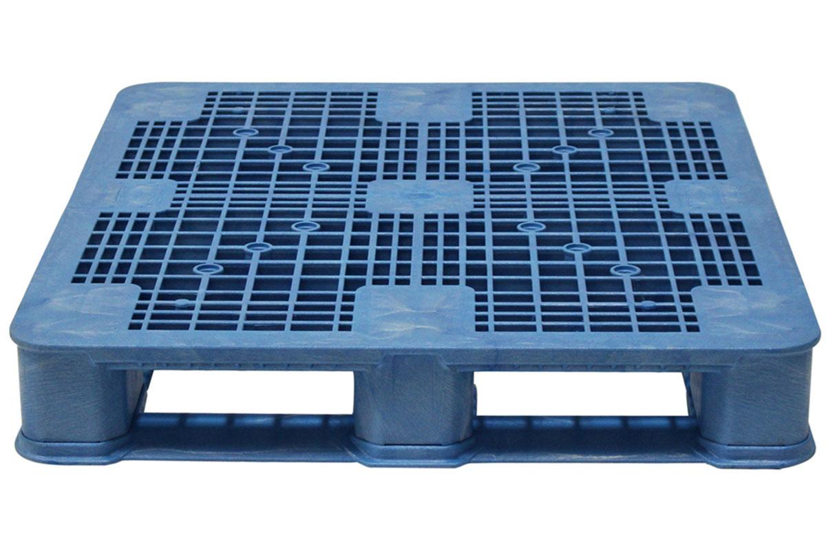 RCK 120 PLASTIC PALLET 5