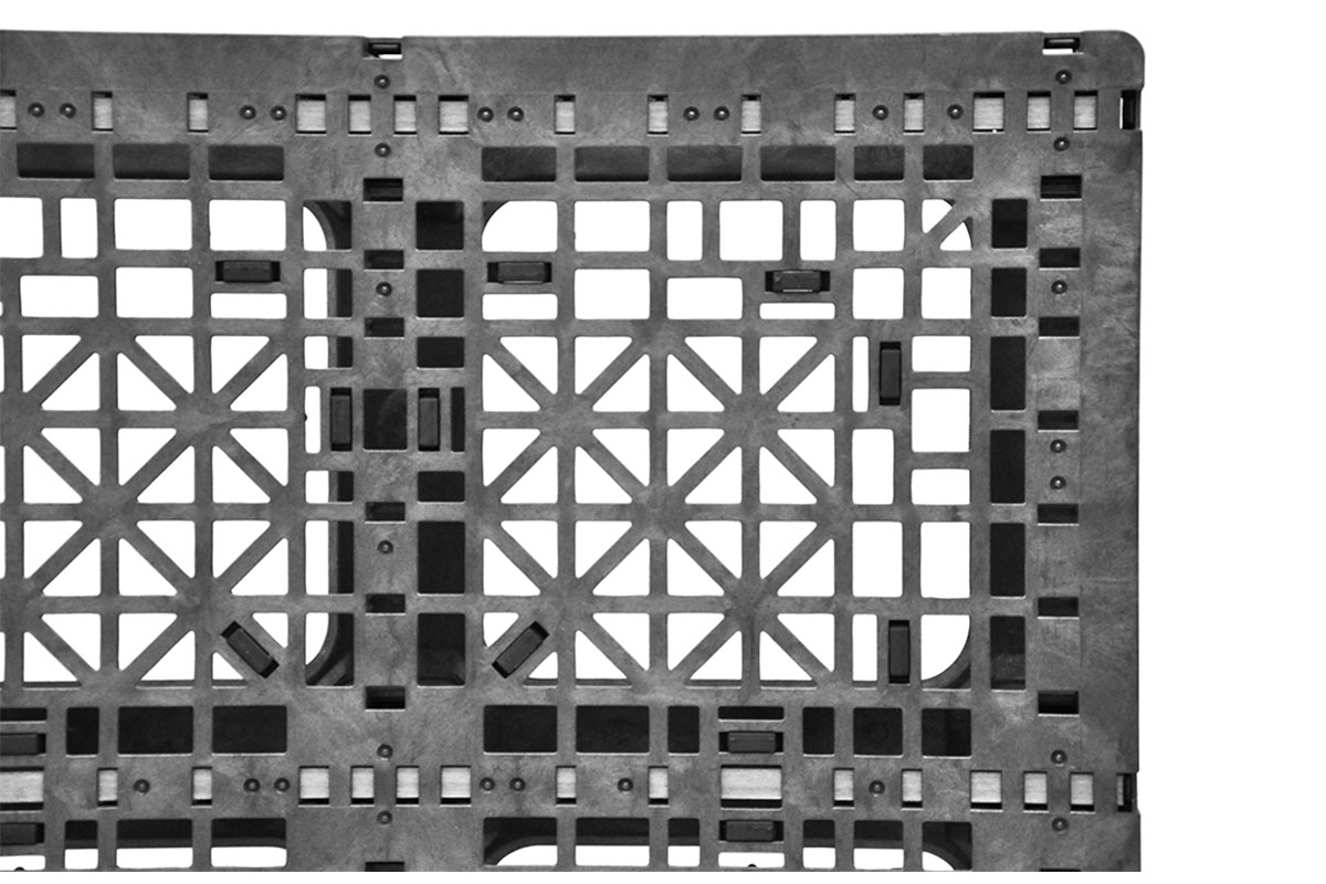 RCK 289 PLASTIC PALLET 5