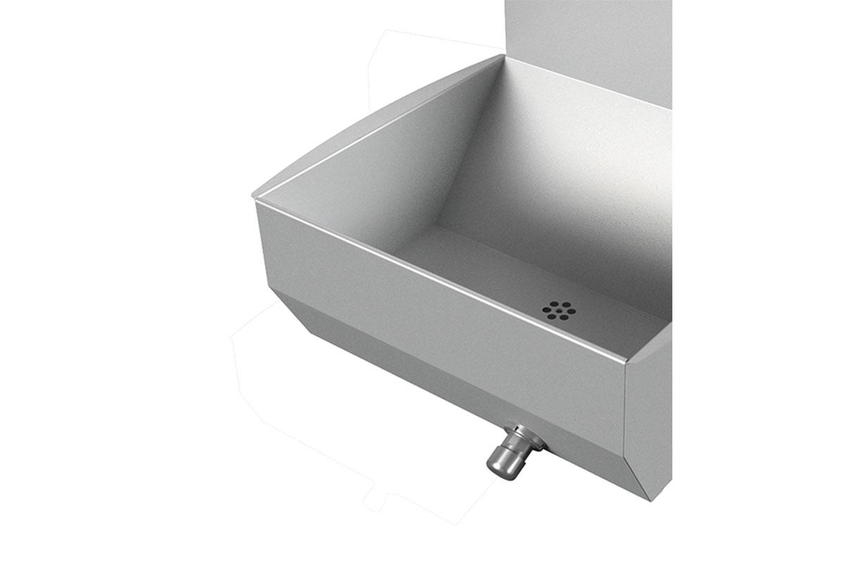 Double Wash Basins 4