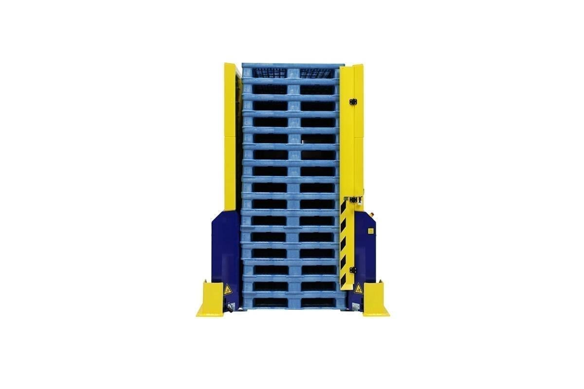 PALLET DISPENSER GMA PALLETS 5