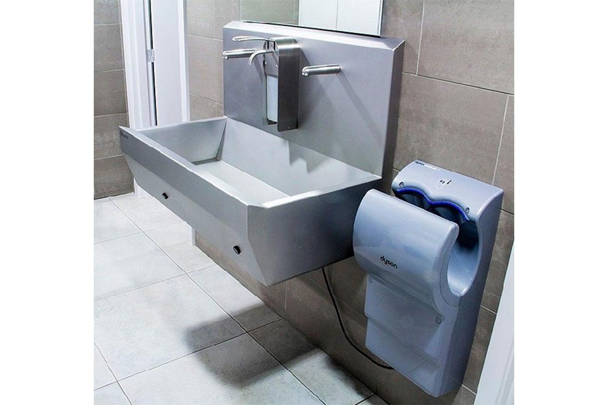 Wash Basins 2