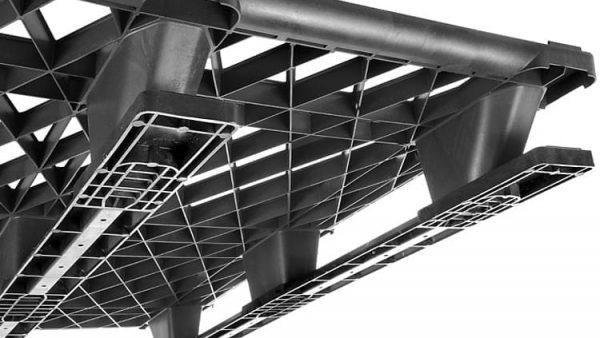 Premier 102 Pallet Closeup