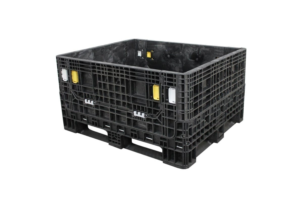PHS 4048-25 COLLAPSIBLE CONTAINER 1