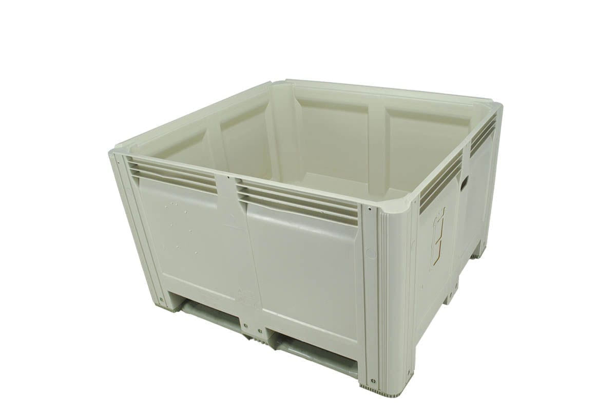Solid Wall Container
