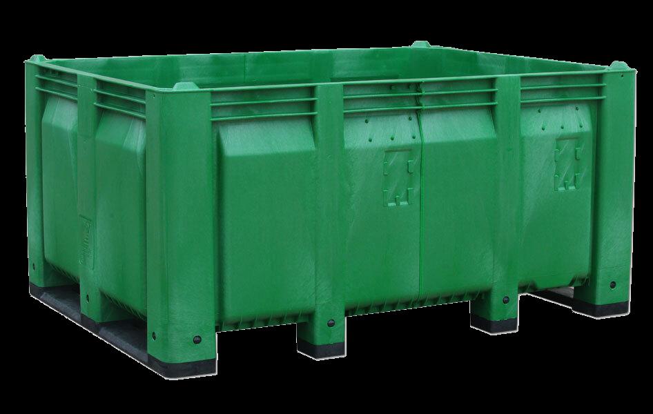 PHS Custom Container