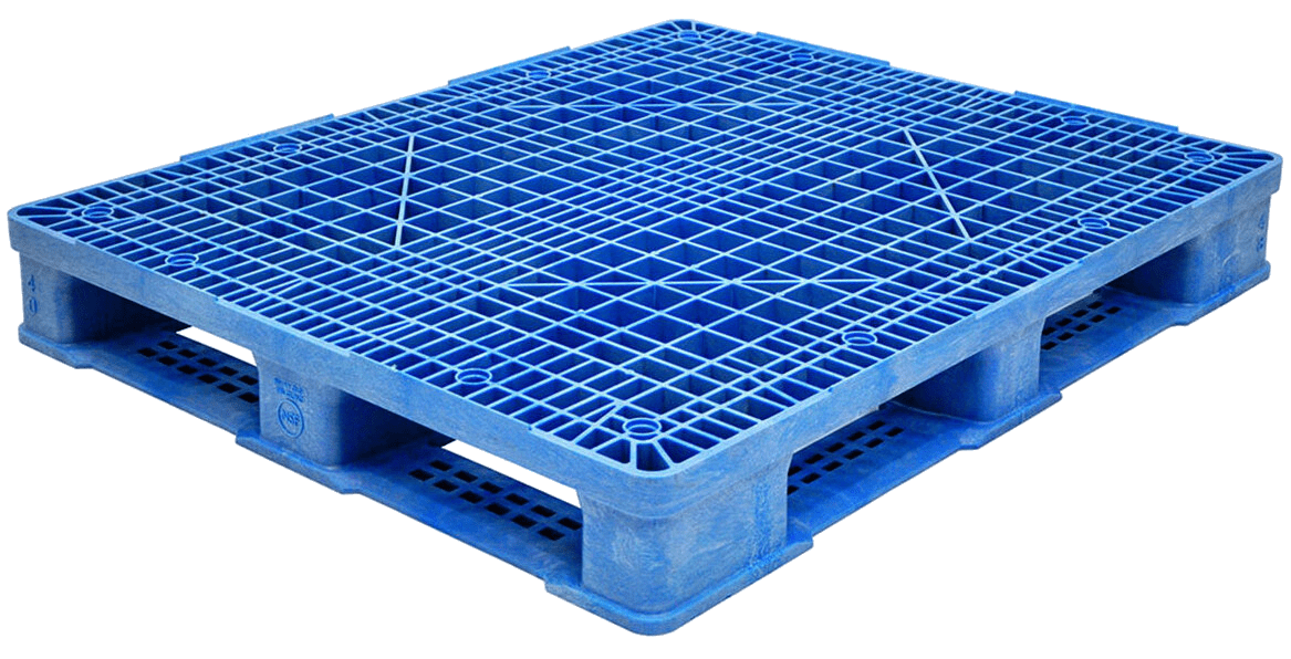 Rackable Plastic Pallets Premier