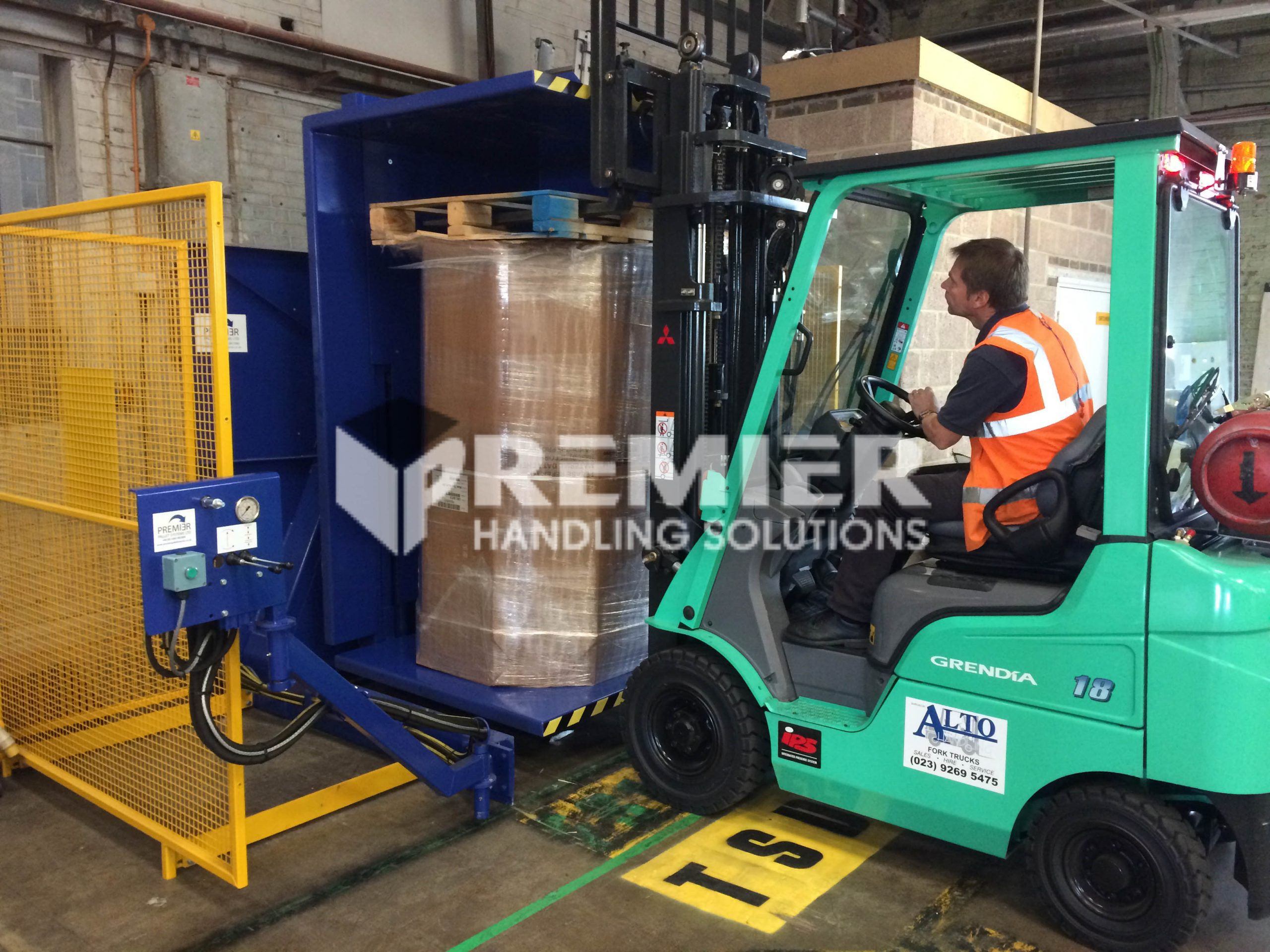 Fs Pallet Inverter Gallery 3