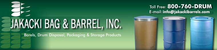 Jakacki Bag &Amp; Barrel, Inc.