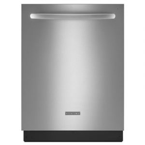 Stainless-Steel-Dishwasher