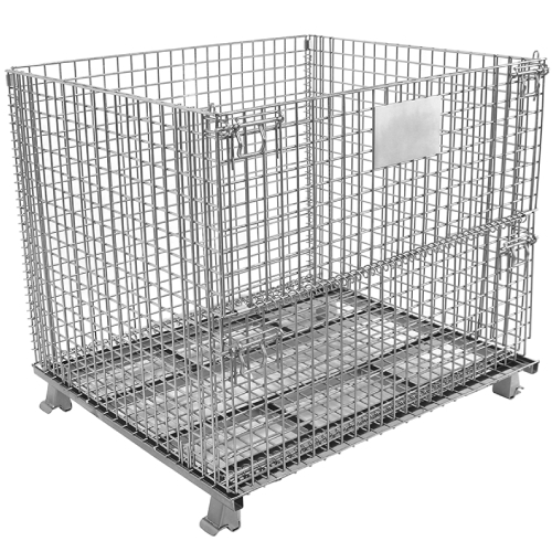XL WIRE CONTAINER