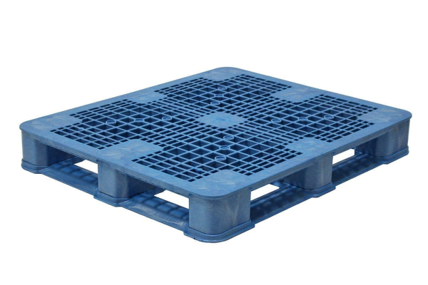 RCK 120 PLASTIC PALLET