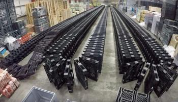 Global Pallet Market to Hit $95 Billion by 2029