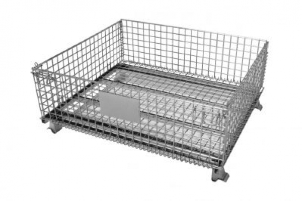 BUILD TO ORDER WIRE BASKET