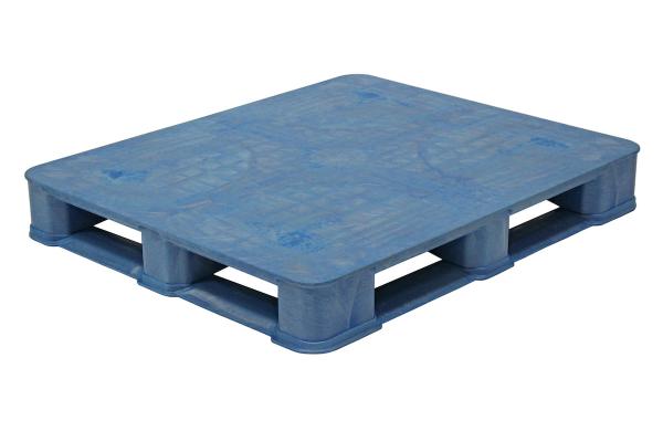 RCK 130 PLASTIC PALLET